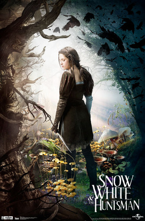 Snow White & the Huntsman - Forest
