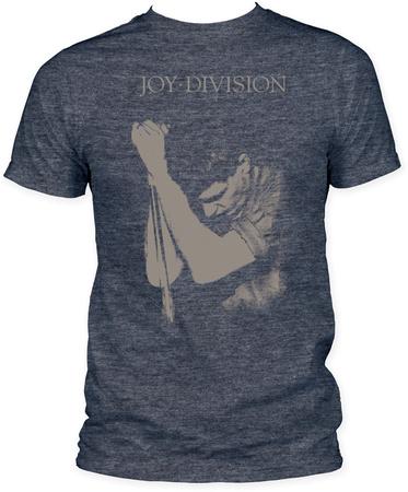 Joy Division - Ian Curtis Apparel T-Shirt