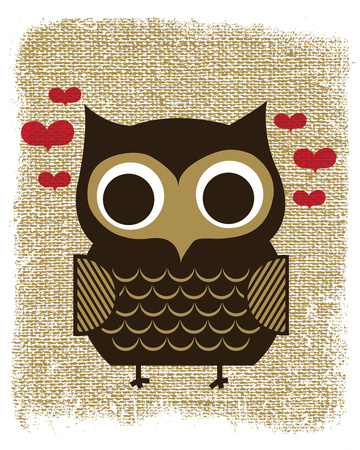Owl Always Love You Posters