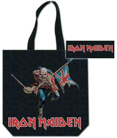 Iron Maiden?: Trooper..