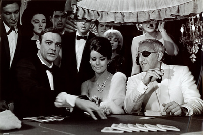 James Bond - Lady Luck