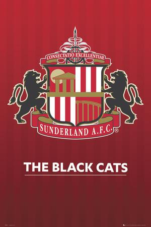 Buy Sunderland-Crest at AllPosters.com
