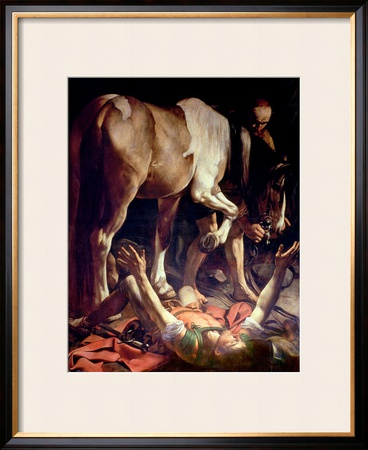 The Conversion of St. Paul, 1601