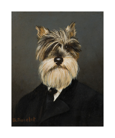 Count Tolstoi - Premium Giclee Print
