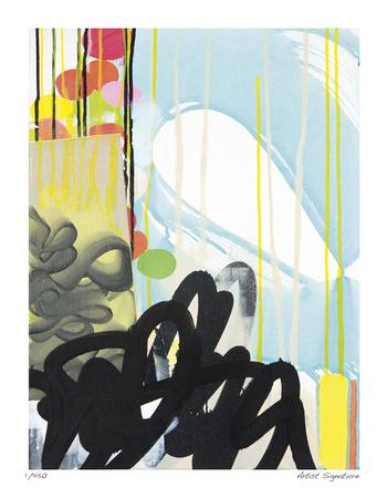 NY 1012 - Giclee Print