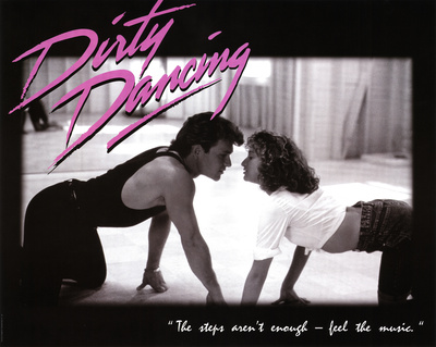 Dirty Dancing Movie Patrick Swayze ...