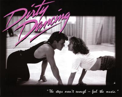 Dirty Dancing Movie Patrick Swayze ...