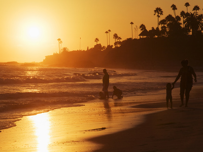 Laguna Beach, Orange County ...