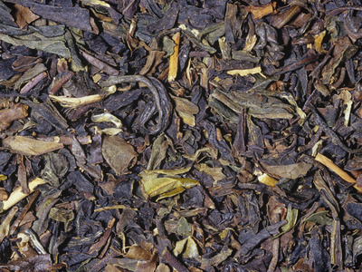 Formosa Oolong or Black Dragon Tea ...