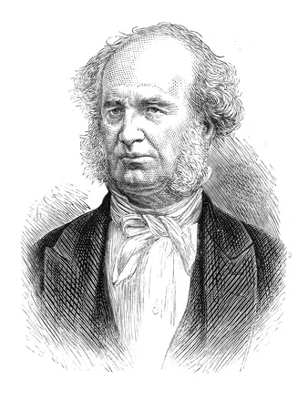 Cornelius Vanderbilt, 1893.