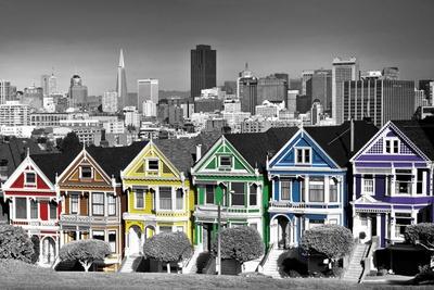 Rainbow-Row