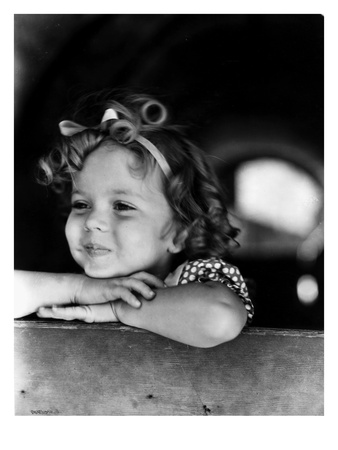 Shirley Temple (1928-)