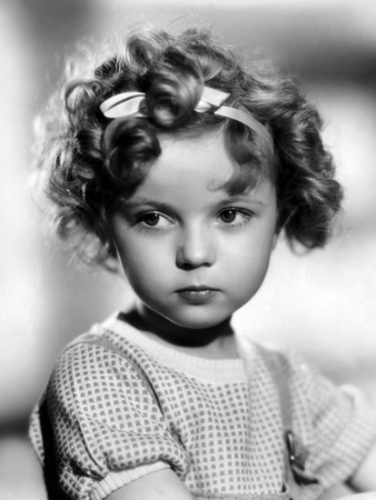 Shirley Temple, 1934