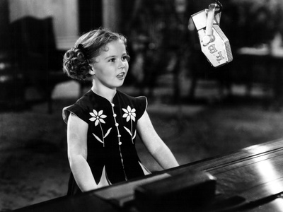 Rebecca Of Sunnybrook Farm, Shirley Temple, 1938