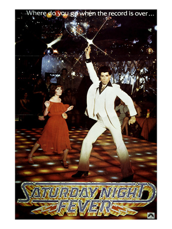 Saturday Night Fever, Karen Lynn ...