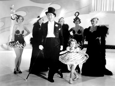 Stand Up And Cheer!, James Dunn, Shirley Temple, 1934