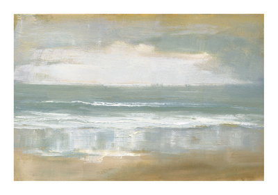 Shoreline - Giclee Print