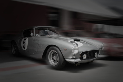 Buy Ferrari 250 GTB Before The Race at AllPosters.com