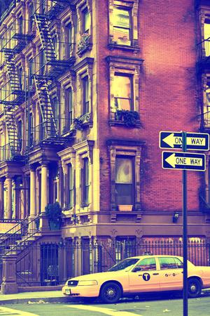 Urban Landscape - Harlem - ...