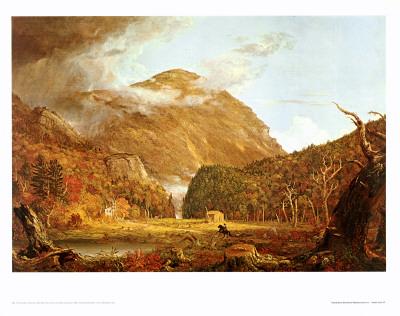 Notch of the White Mountains