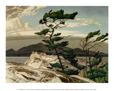 AJ Casson Group of Seven Canadian Artists