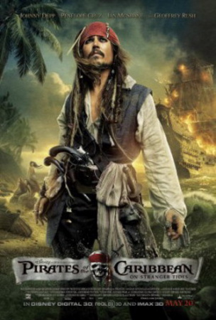 Pirates of the Caribbean (Johnny ...
