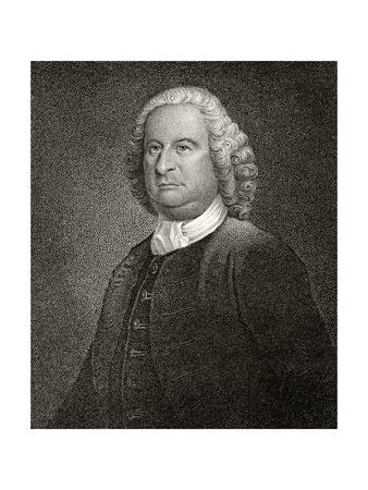Philip Livingston