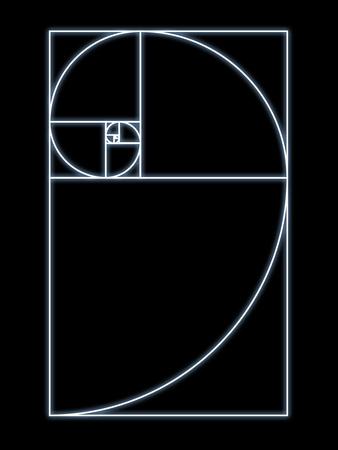 Fibonacci Spiral, Artwork
