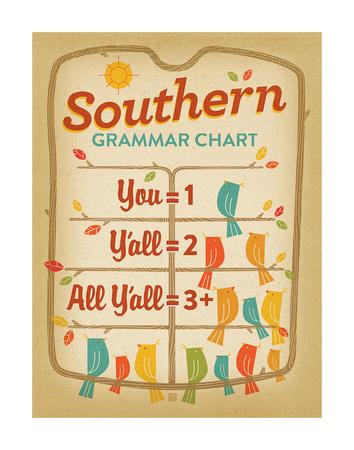 Southern Grammar