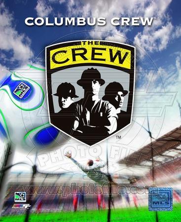 Buy Columbus Crew at AllPosters.com
