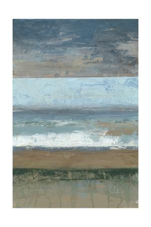 Coastal Abstract I