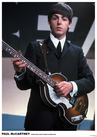 Paul McCartney - Live on TV's Thank ...