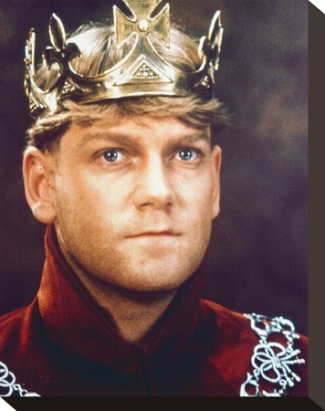 Kenneth Branagh, Henry V (1989)