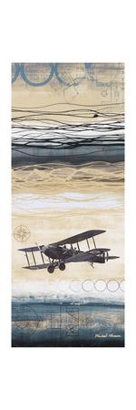 Through the Wind II Premium Giclee Print