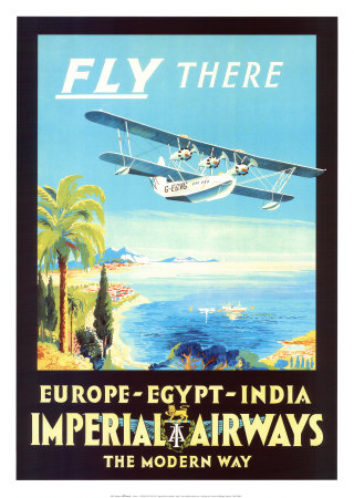 Buy Imperial Airways at AllPosters.com