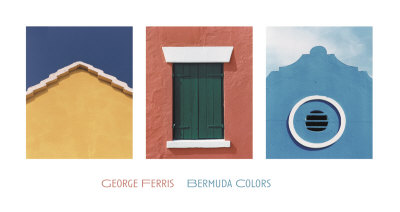 Bermuda Colors