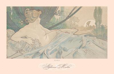 Dawn Art Print