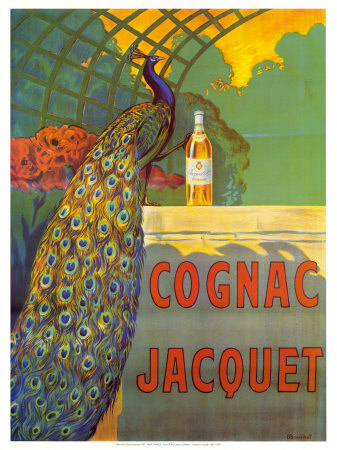Cognac Jacquet Posters