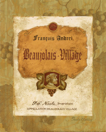 Beaujolais Village