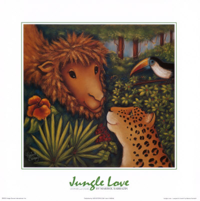 Jungle Love IV