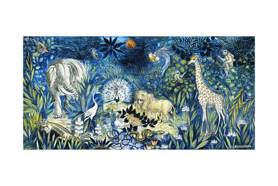 Wildlife Paradise; Tierparadies, 1939