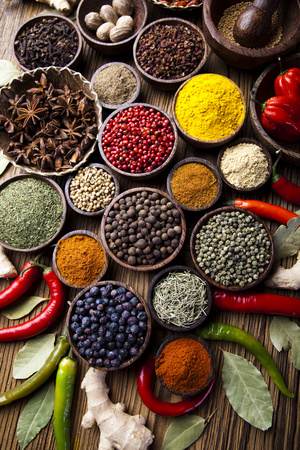 Buy Spices and Herbs