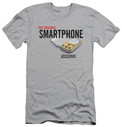 Warehouse 13 - Original Smartphone (slim fit)