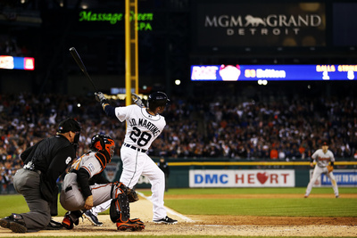 Division Series - Baltimore Orioles ...