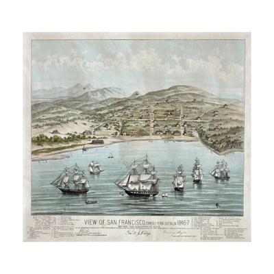 Yerba Buena Cove.