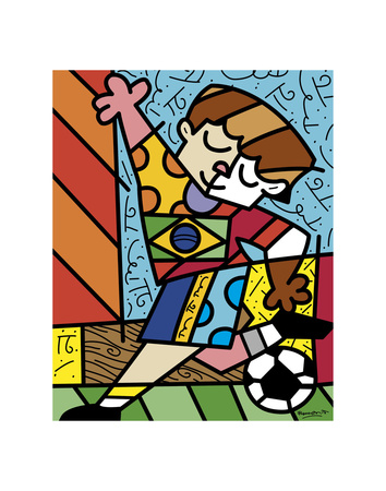 Buy I Love Soccer at AllPosters.com