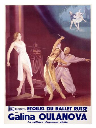 ballet dance article articles