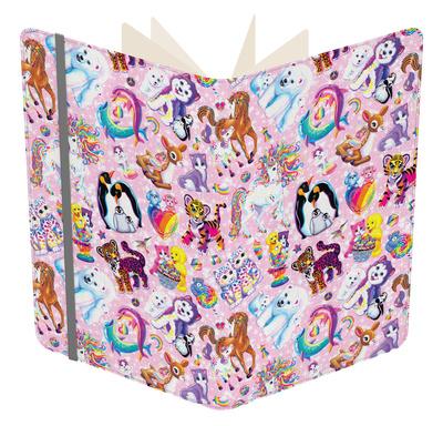 Pink Animals Notebook