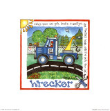 Wrecker