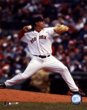 Keith Foulke - 2004 Pitching Action ©Photofile
